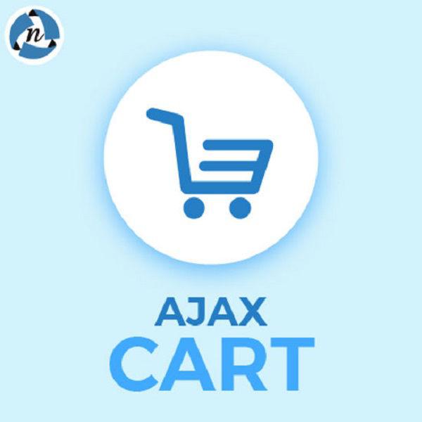 Picture of Ajax Cart Plug-In