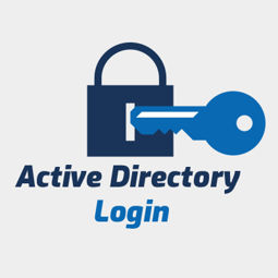 Picture of Active Directory Login