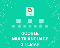 Picture of Google Multi Language Sitemap (foxnetsoft.com)