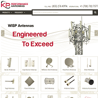 KP Performance Antennas