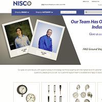 Nisco Inc