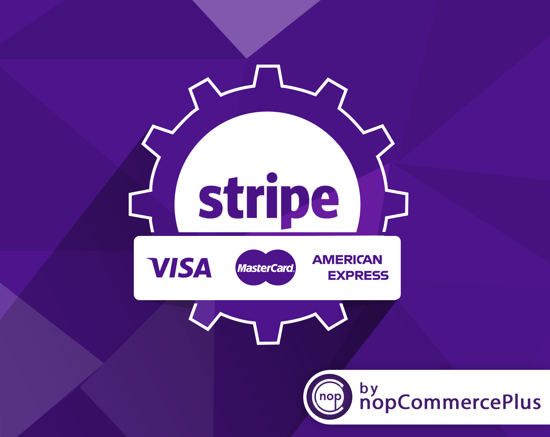 Picture of Stripe Card Payment(SCA, EU Support) plugin for nopCommerce (By nopCommercePlus). TOP RATED