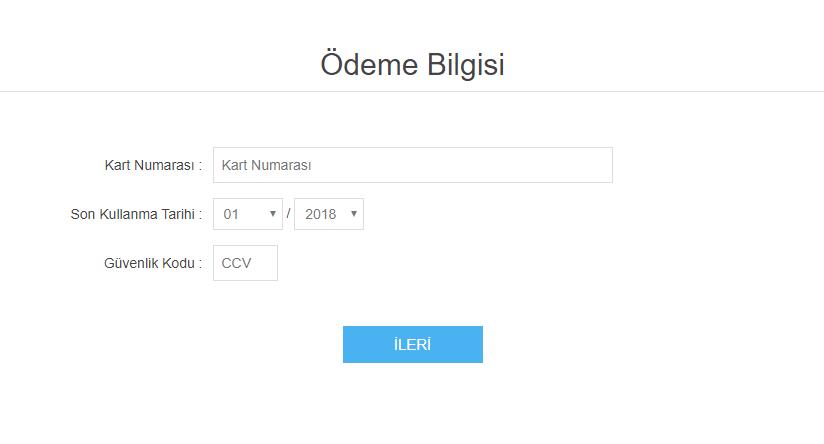 Picture of Garanti Bankası Ödeme Eklentisi