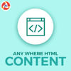 Picture of AnyWhere HTML Content Plug-In