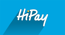 Picture of HiPay payment method (nop4you.com)