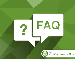 Bild von Frequently Asked Question-FAQ Plugin (by nopCommercePlus)