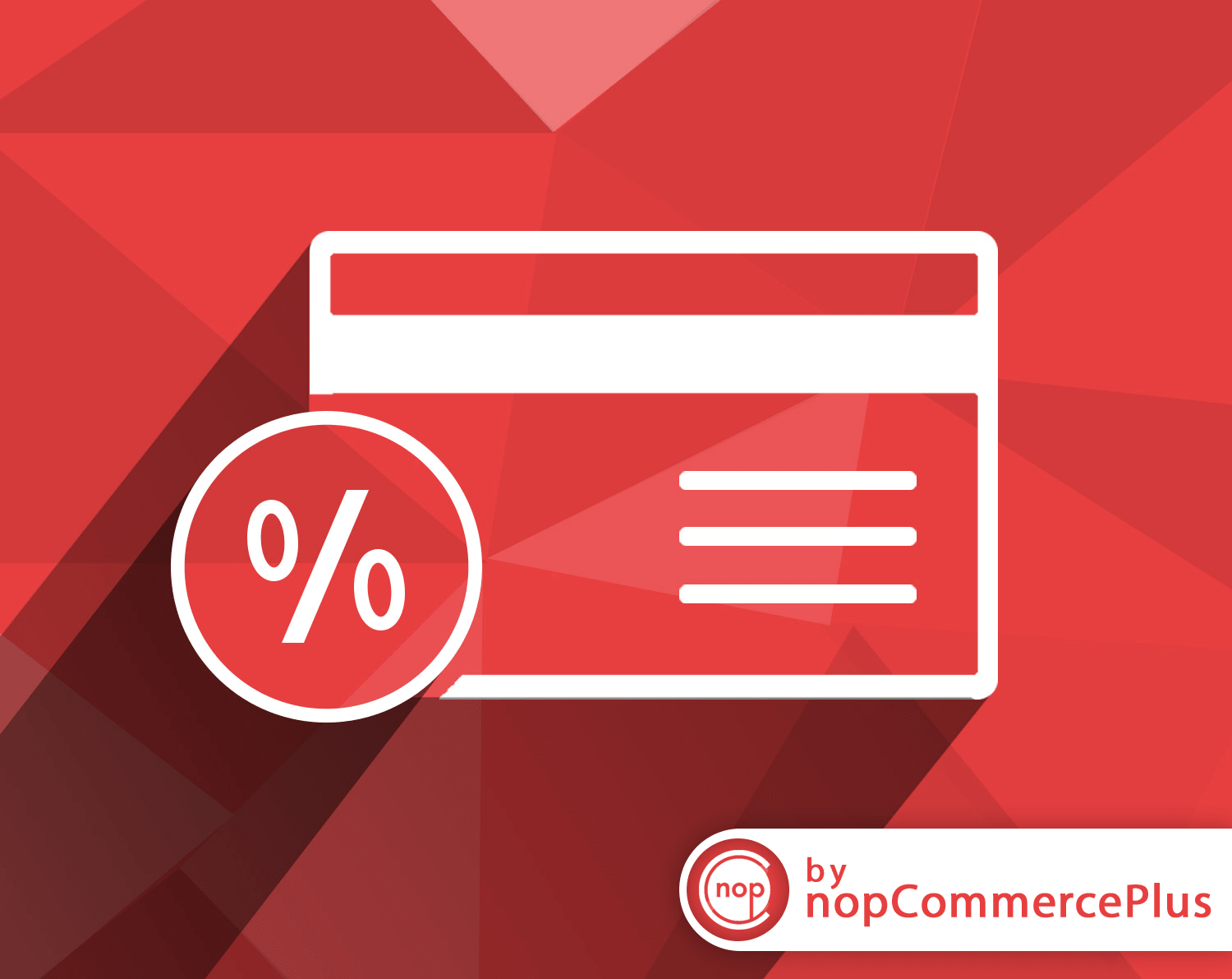 Picture of Discount on Payment Method plugin (By nopCommercePlus)
