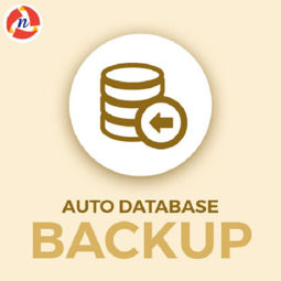 Picture of Auto Database Backup