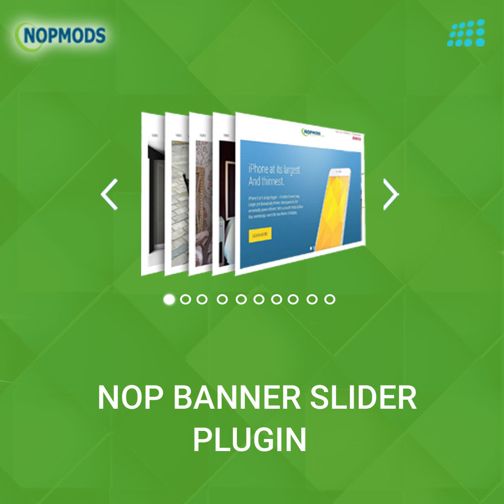 Picture of Banner Slider Plugin