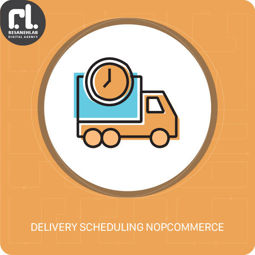 Picture of Delivery scheduling