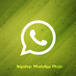 Picture of ContactUs by WhatsApp