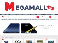 Megamall.ge