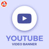 Picture of YouTube Video Banner