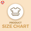 Picture of Product size chart