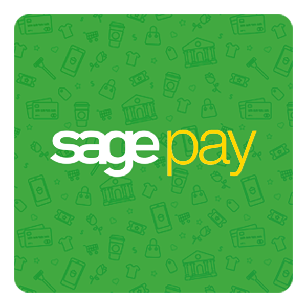 Picture of Sage Pay payment plugin