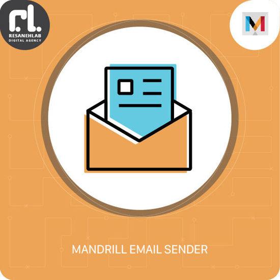 图片 Mandrill email sender