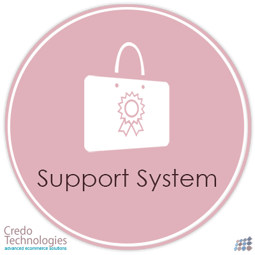 Picture of Ticket Support system