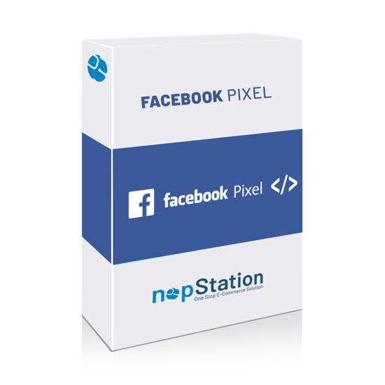 Picture of Facebook Pixel