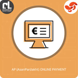 Picture of Asan Pardakht payment gateway