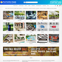 Pool Furniture Supply