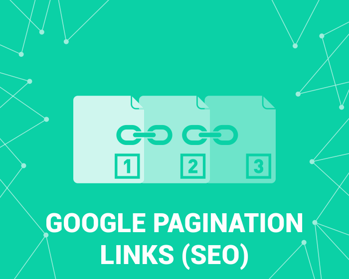 Picture of Google Pagination Links (SEO) (foxnetsoft.com)