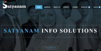 Satyanam Info Solutions