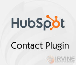 Picture of HubSpot Contact Plugin