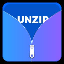 Picture of UnZip Plugin