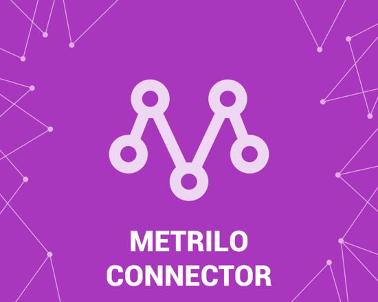 Picture of Metrilo Connector (foxnetsoft.com)