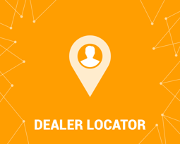 Picture of Dealer (store) locator (foxnetsoft.com)