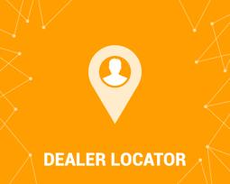 Bild von Dealer (store) locator (foxnetsoft.com)