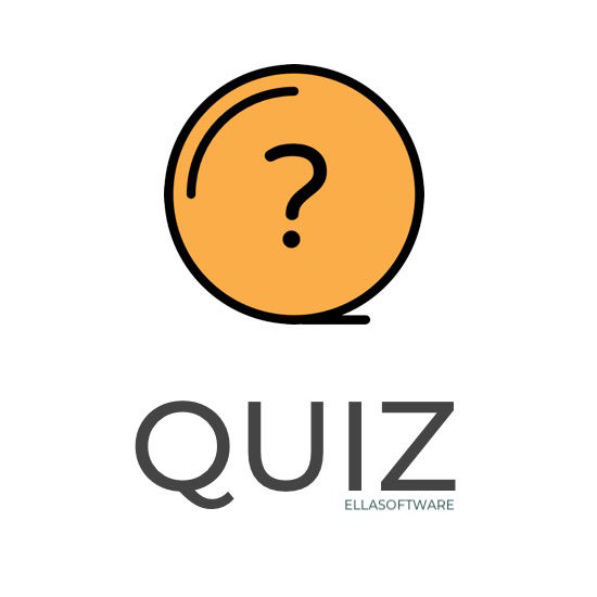 Picture of Quiz Product Finder (ellasoftware.com)