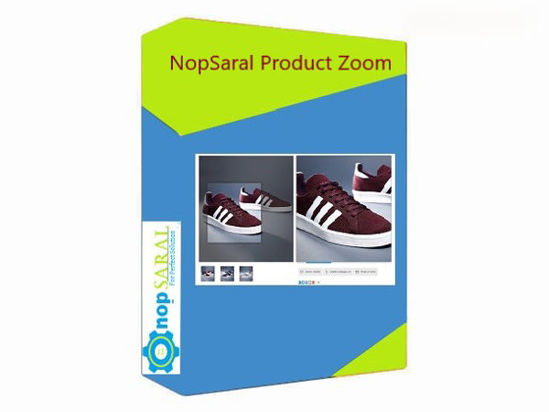 Picture of Product Zoom (NopSaral)