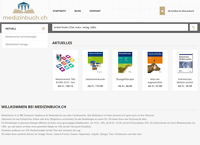 AdHoc Buchhandlung, Medizinbuch.ch