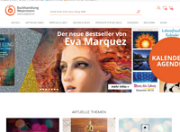 Vitabuch Onlineshop
