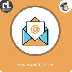 Picture of MailChimp integration