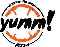 Yumm Pizza!