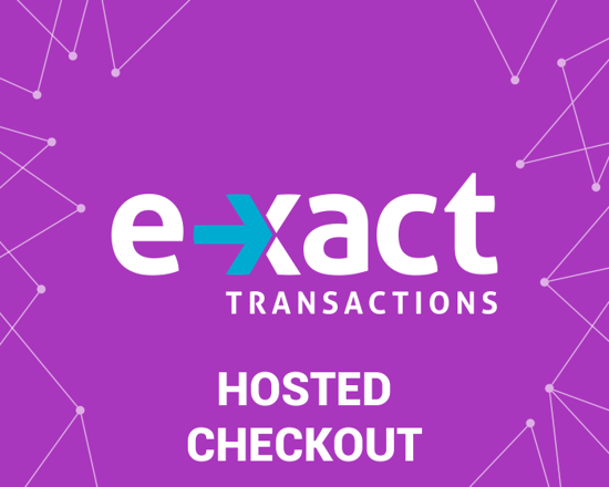 Picture of E-Xact Hosted Checkout (Chase Paymentech) (foxnetsoft)