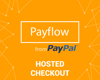 Picture of PayPal Payments Pro (Hosted Checkout Page) (foxnetsoft)