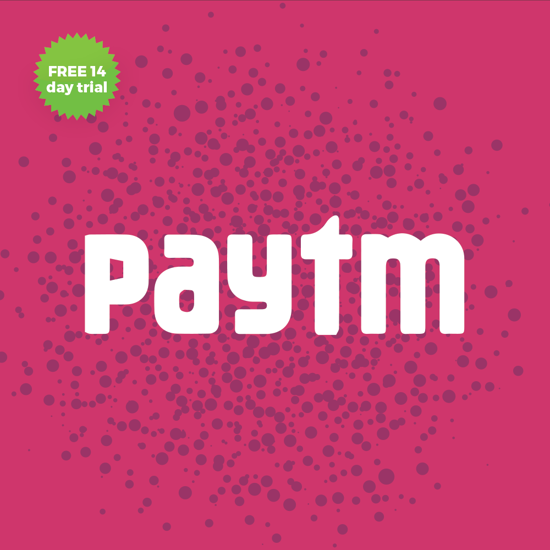 Picture of Paytm Payment Gateway Plugin