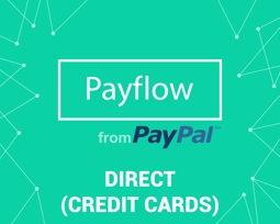 图片 PayPal Payflow Pro Direct (Credit Card) (foxnetsoft)
