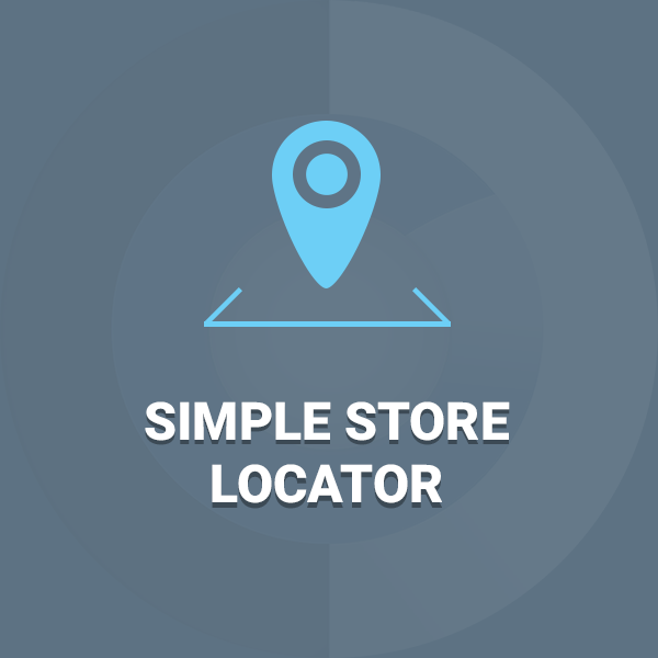 Picture of Simple Store Locator