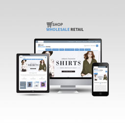 Picture of Shop Wholesale Theme + 8 Plugins (by nopExtensions.com)