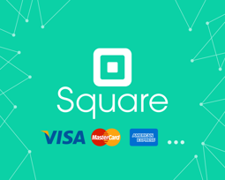 图片 Square Direct Payment (foxnetsoft)
