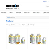 Guardion Health