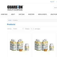 Guardion Health