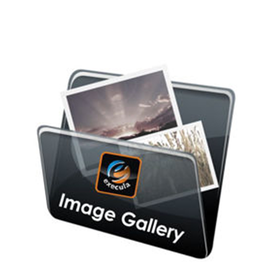 Picture of Execula - Product Pin Point/ Image Gallery