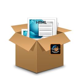 Bild von Execula - Custom HTML Placements