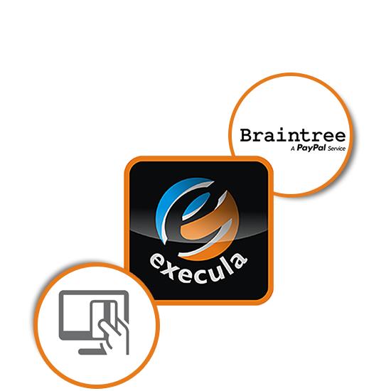 Изображение Execula - BrainTree