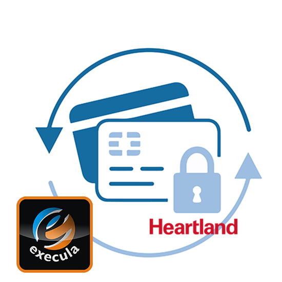 Picture of Execula - HeartLand Secure Payment